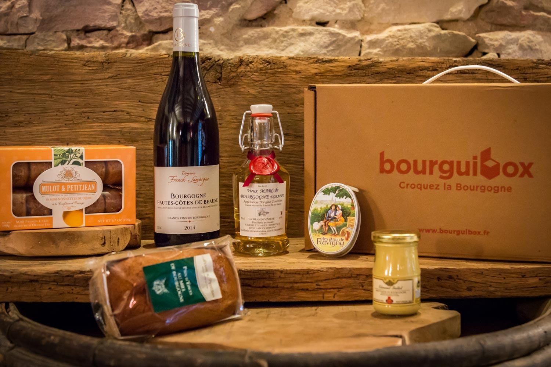 L'Originelle <h6>Les incontournables de Bourgogne !</h6>