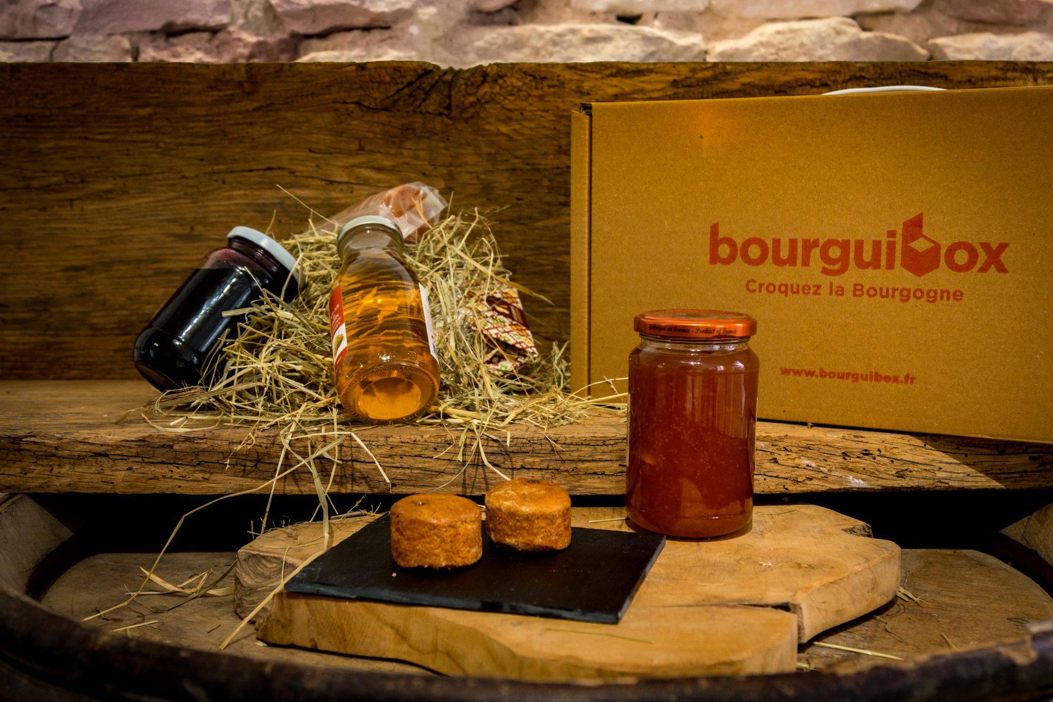 La Bio <h6>La Bourgogne Bio !</h6>
